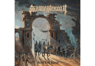 Slaughterday - Ancient Death Triumph (Limited Digipak)  - (CD)