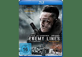 Enemy Lines - Codename Feuervogel Blu-ray