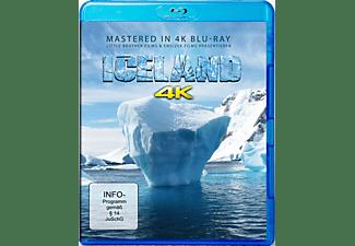 Iceland - Island - mastered in 4K 4K Ultra HD Blu-ray