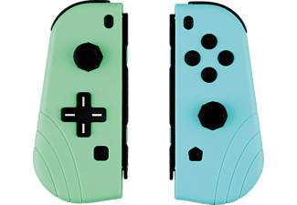 QWARE Switch-controllers - Groen/blauw