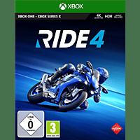 RIDE 4 - [Xbox One]