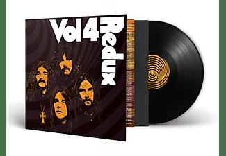 VARIOUS - Vol.4 (Redux) (LP schwarz)  - (Vinyl)