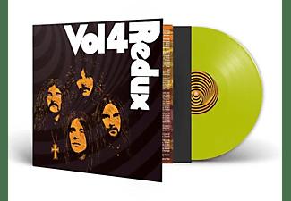 VARIOUS - VOL.4 (REDUX)  - (Vinyl)