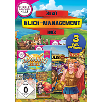 3-in-1 Klickmanagement Box - [PC]