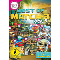 Best of Match2 Vol.9 - [PC]