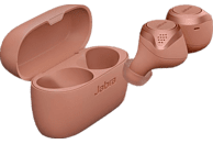 JABRA Elite Active 75t mit ANC, In-ear True Wireless Kopfhörer Bluetooth Sienna