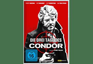 Die drei Tage des Condor DVD
