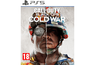 PS5 - Call of Duty : Black Ops Cold War /F
