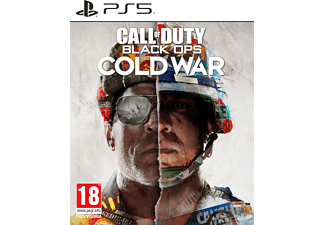 PS5 - Call of Duty: Black Ops Cold War /I
