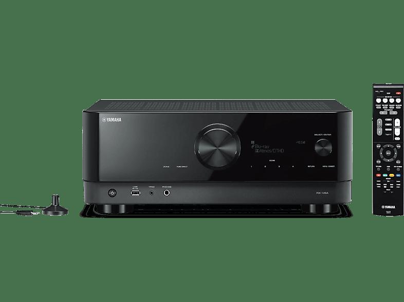 YAMAHA A/V-versterker MusicCast (RX-V6A)