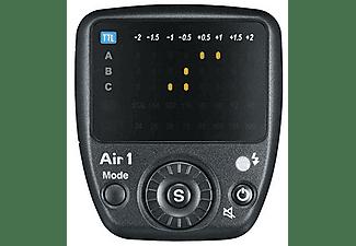 Transmisor Flash inalámbrico - Nissin Air 1, Para Nikon