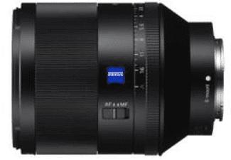 Objetivo EVIL - Sony Planar T* FE 50mm f/1.4 ZA, Negro