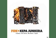 Kepa Junkera - Fok - 2 CDs