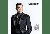 Ivan Farias - Dime Desde Cuando - CD