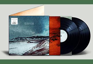 Ed Harcourt - Monochrome To Colour  - (Vinyl)