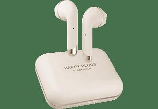 HAPPY PLUGS Air 1 Plus Earbud, In-ear True Wireless Kopfhörer Bluetooth Gold