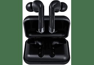 HAPPY PLUGS Air 1 Plus, In-ear Kopfhörer Bluetooth Schwarz