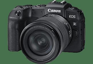 CANON Hybride camera EOS RP + RF 24-105 mm