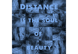 Michael J. Sheehy - Distance Is The Soul Of Beauty  - (CD)