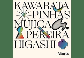 KAWABATA/PINHAS/MUJICA/PEREIRA/HIGASHI - Alturas  - (Vinyl)