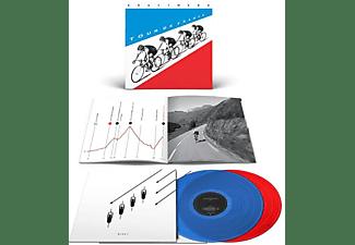 Kraftwerk - TOUR DE FRANCE  - (Vinyl)