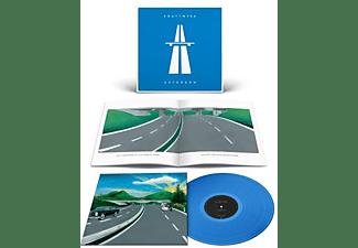 Kraftwerk - AUTOBAHN  - (Vinyl)