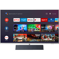 PHILIPS 43PUS9235/12 LED TV (Flat, 43 Zoll / 108 cm, UHD 4K, SMART TV, Ambilight, Android TV™ 9 (Pie))