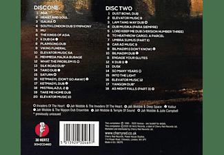 Jah Wobble - IN DUB II  - (CD)