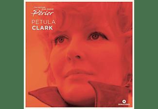 Petula Clarg - PETULA CLARK  - (Vinyl)