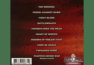 Shrapnel Storm - Shrapnel Storm  - (CD)