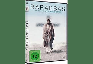 BARABBAS-ER LEBTE WEIL JESUS STARB DVD