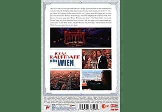 Jonas Kaufmann - Mein Wien  - (DVD)
