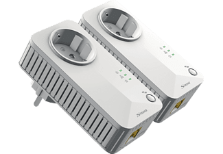STRONG Powerline 500 Kit Powerline Adapter 500 Mbit/s kabelgebunden