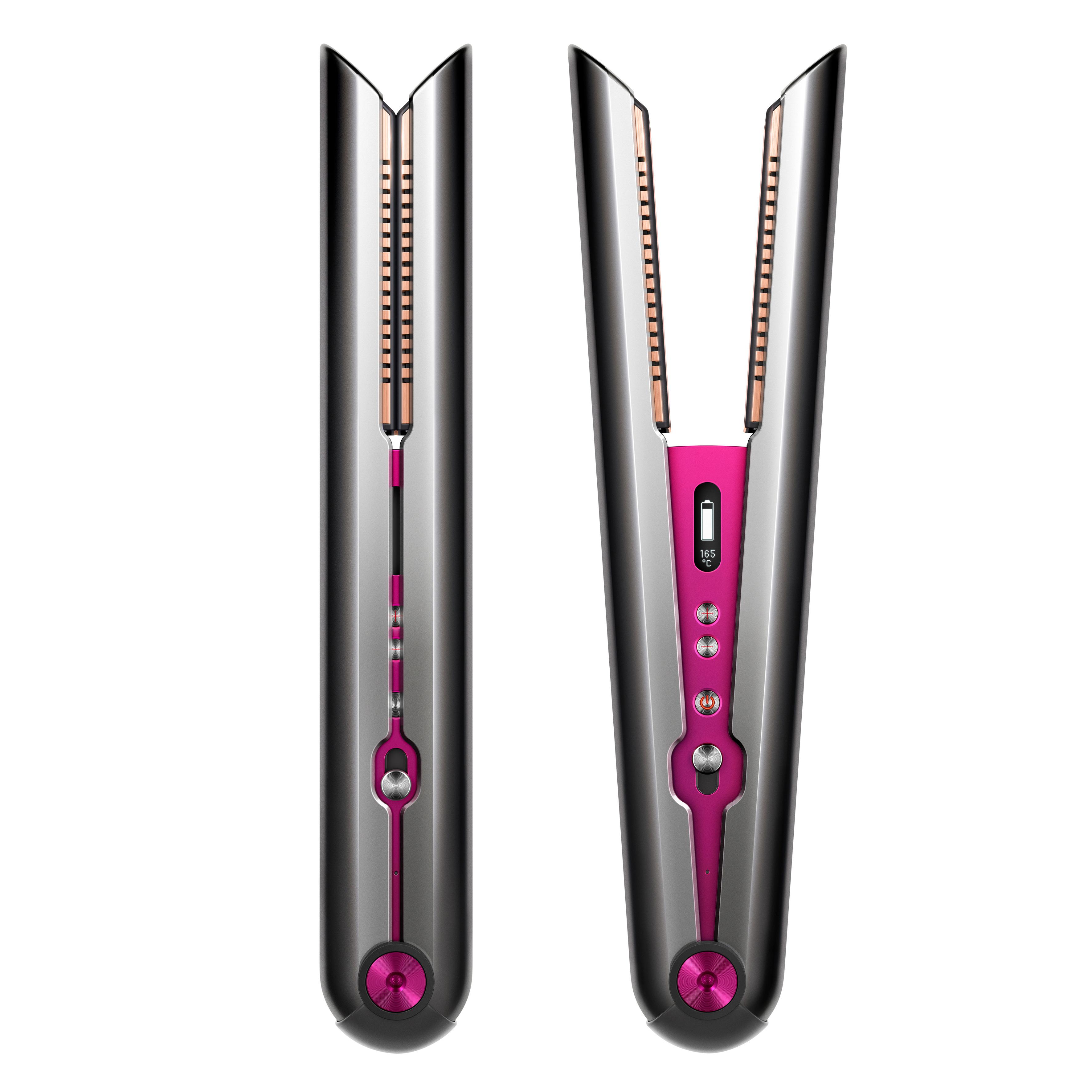 DYSON Corrale™ Haarglätter ( ,Temperaturstufen: 3)