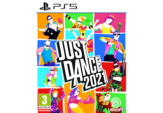 PS5 - Just Dance 2021 /Multilingue