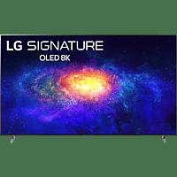 LG ELECTRONICS OLED77ZX9LA (2020) 77 Zoll 8K Smart OLED TV