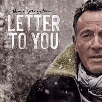 Bruce Springsteen - Letter To You  - (CD)