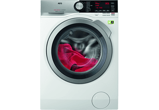 AEG L8FE86484 8000er Serie Waschmaschine (8 kg, 1351 U/Min., B)