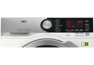AEG L9FE86495 9000er Serie Waschmaschine (9 kg, 1400 U/Min., A)