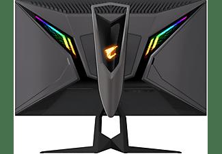 GIGABYTE AORUS FI27Q 27 Zoll QHD Gaming Monitor (1 ms Reaktionszeit, 165 Hz)