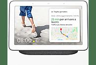Asistente inteligente - Google Nest Hub, Asistente digital, Pantalla 7, Wi-Fi, Carbón