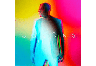 Christopher Von / Schiller Deylen - COLORS  - (Vinyl)