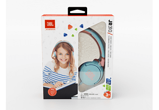 JBL Kinder Kopfhörer JR310, blau