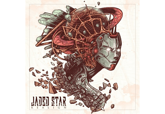 Jaded Star - REALIGN  - (CD)