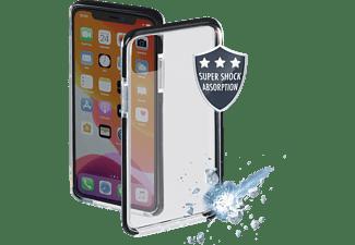 HAMA Protector, Full Cover, Apple, iPhone 12 Pro Max, Transparent