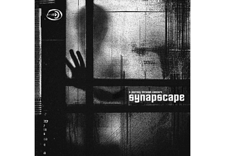Synapscape - A JOURNEY THROUGH CONCERN  - (CD)