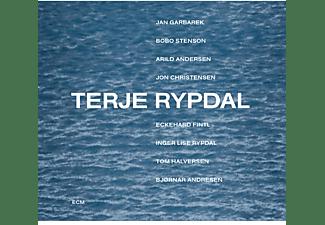 Terje Rypdal - TERJE RYPDAL  - (CD)
