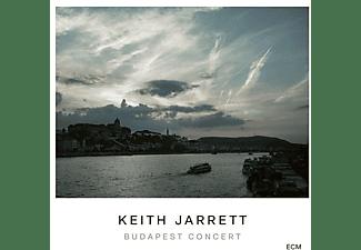 Keith Jarrett - BUDAPEST CONCERT  - (Vinyl)