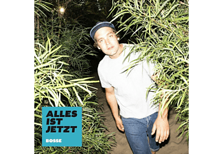 Bosse - Alles ist jetzt (Limited Box)  - (CD + DVD Video)