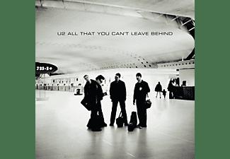 U2 - ALL THAT YOU CAN T LEAVE (20TH ANNI.LTD.)  - (Vinyl)